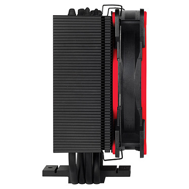 Avis Arctic Freezer 33 eSports ONE - Rouge