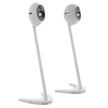 Edifier Luna Speaker Stand Blanc