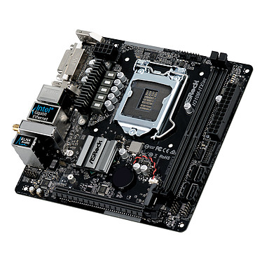 Acheter ASRock H310M-ITX/AC