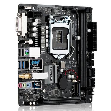 Avis ASRock H310M-ITX/AC