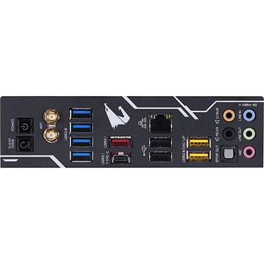 Gigabyte X470 AORUS GAMING 7 WIFI pas cher