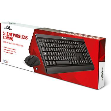 Avis Advance Silent Wireless Combo