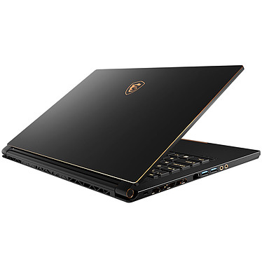 Acheter MSI GS65 8RE-222FR Stealth Thin