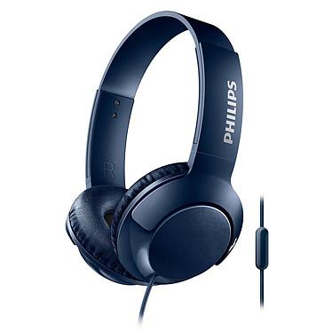 Philips SHL3075 Bleu