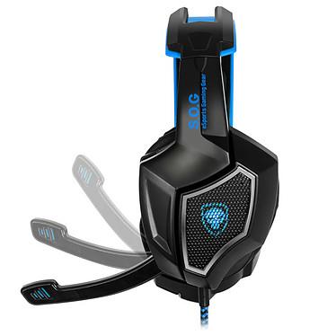 Avis Spirit of Gamer Xpert-H500 Bleu