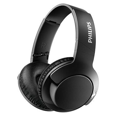 Philips SHB3175 Noir Casque circum-auriculaire fermé sans fil Bluetooth avec micro