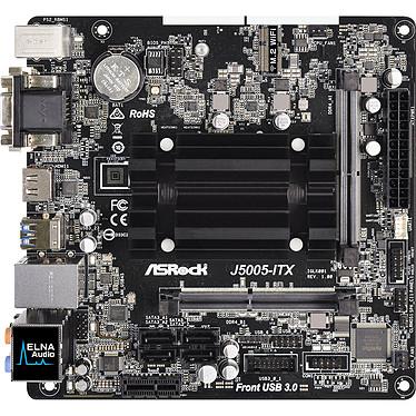 Avis ASRock J5005-ITX