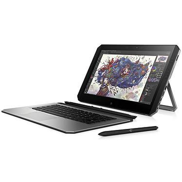 Avis HP ZBook x2 G4 (2ZB80ET)