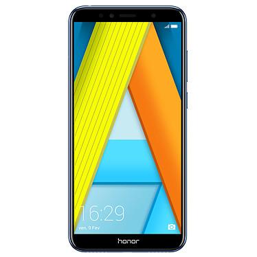 Honor 7A Bleu