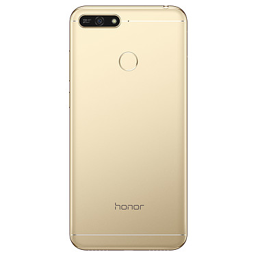 Honor 7A Or pas cher