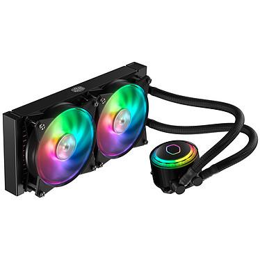 Acheter Cooler Master MasterLiquid ML240R RGB