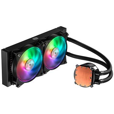 Avis Cooler Master MasterLiquid ML240R RGB