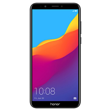 Honor 7C Noir