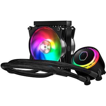 Acheter Cooler Master MasterLiquid ML120R RGB