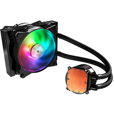 Avis Cooler Master MasterLiquid ML120R RGB