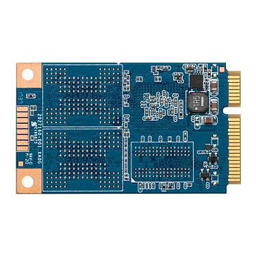 Avis Kingston SSD UV500 mSATA 120 Go