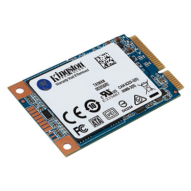 Kingston SSD UV500 mSATA 240 Go SSD 240 Go mSATA 6Gb/s