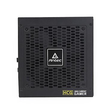 Avis Antec HCG650 Gold