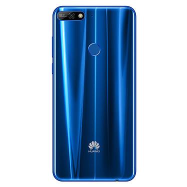 Huawei Y7 2018 Azul a bajo precio