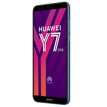 Opiniones sobre Huawei Y7 2018 Azul