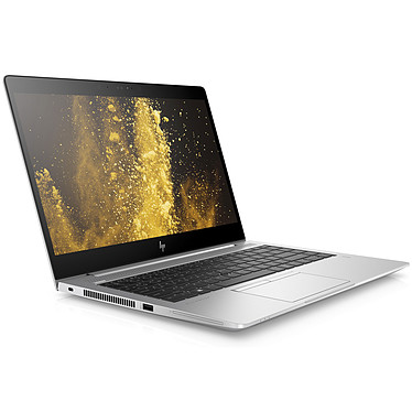 "HP EliteBook 840 G5 (3JX00EA) Intel Core i5-8250U 8 Go SSD 256 Go 14"" LED Full HD Wi-Fi AC/Bluetooth Webcam Windows 10 Professionnel 64 bits"