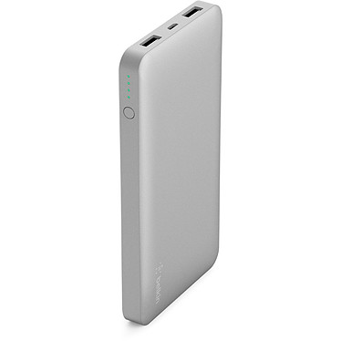 Opiniones sobre Belkin Pocket Power 10K (F7U039BTSLV)
