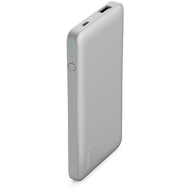 Opiniones sobre Belkin Pocket Power 5K (F7U019BTSLV)