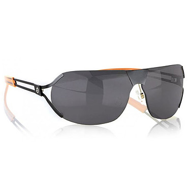 GUNNAR Desmo (Orange / Solar) Lunettes de confort oculaire avec verres solaires