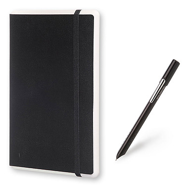 Moleskine Smart Writing Set Noir