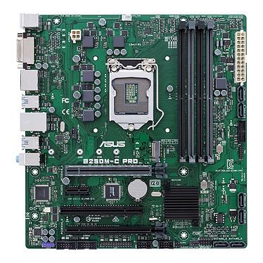 ASUS PRIME B250M-C PRO/CSM