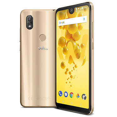 Wiko View2 Or