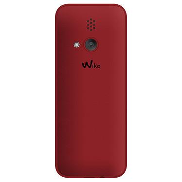 Opiniones sobre Wiko Riff 3 LS Cherry
