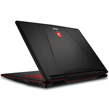 MSI GL73 8RC-236XFR pas cher