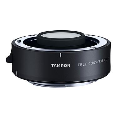 Avis Tamron SP 150-600mm F/5-6.3 Di VC USD G2 monture Nikon + TC-X14