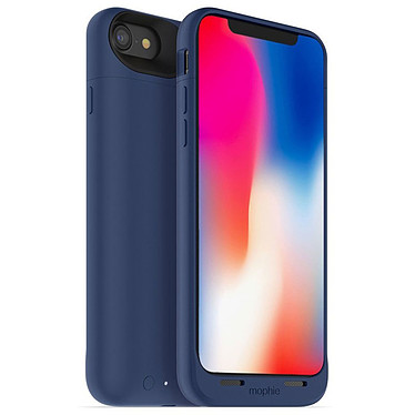 Mophie Juice Pack Air Bleu iPhone X