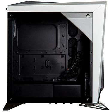 Avis Corsair Carbide SPEC-OMEGA RGB Blanc/Noir