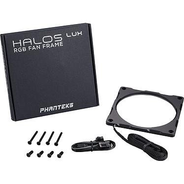 Phanteks Halos Lux Digital RGB Fan Frame 140 mm pas cher