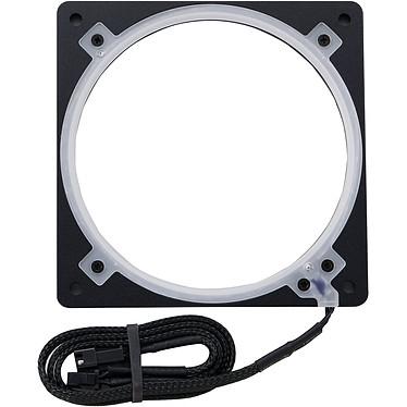 Avis Phanteks Halos Lux Digital RGB Fan Frame 140 mm
