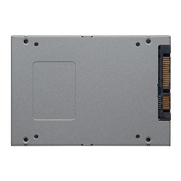 Avis Kingston SSD UV500 120 Go