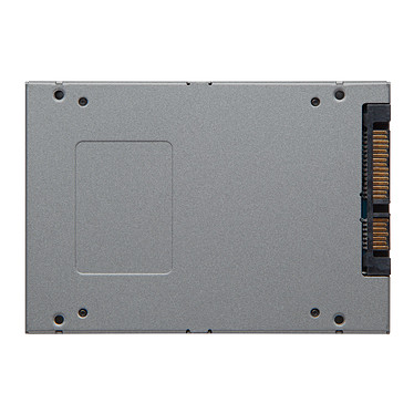 Avis Kingston SSD UV500 960 Go