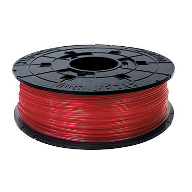 XYZprinting Filament PLA (600 g) - Rouge