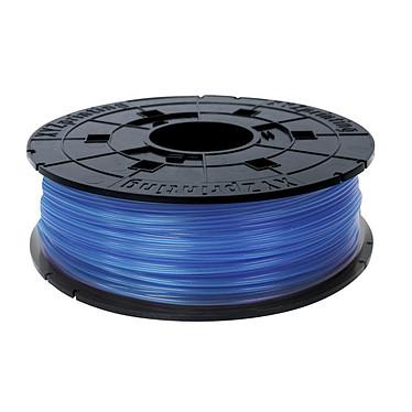 XYZprinting Filament PLA (600 g) - Bleu Clair Bobine de recharge 1.75mm pour imprimante 3D Da Vinci 1.0, Da Vinci 2.0, Da Vinci 1.1plus, Da Vinci 1.0 AiO, Da Vinci 1.0PRO, Da Vinci 1.0Pro 3en1