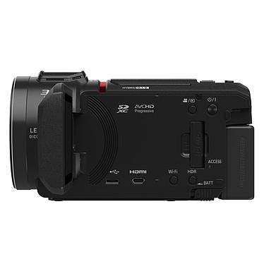 Acheter Panasonic HC-VX1EF Noir