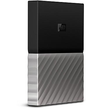 """WD My Passport Ultra 1 To Gris-Noir (USB 3.0) Disque dur externe 2.5"""" 1 To sur port USB 3.0 / USB 2.0"""
