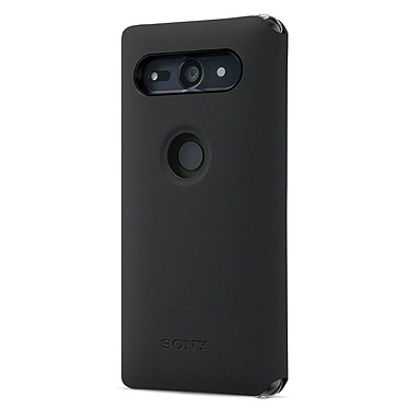 Sony Style Cover Stand Noir Xperia XZ2 Compact