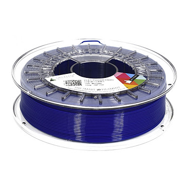 Smartfil Bobine PLA 1.75mm 750g - Bleu