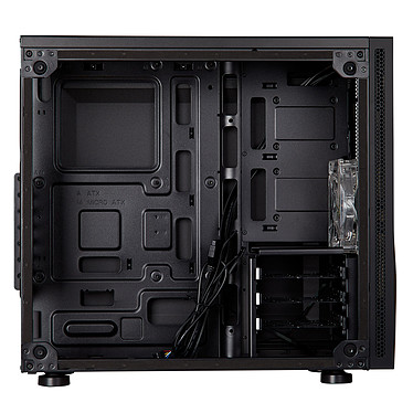 Avis Corsair Carbide SPEC-05 Noir
