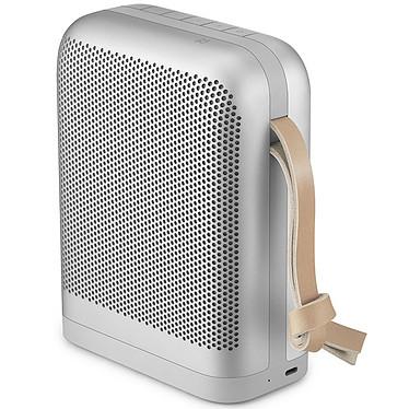 Bang & Olufsen Beoplay P6 Naturel Enceinte portable Bluetooth avec micro intégré et 16 heures d'autonomie