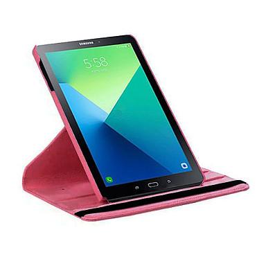 """Acheter Akashi Etui Folio Galaxy Tab A6 10.1"""" Rose"""