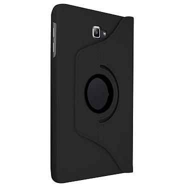 """Avis Akashi Etui Folio Galaxy Tab A6 10.1"""" Noir"""